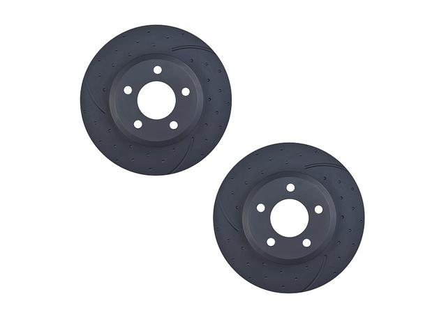 Choosing the Right RDA Brake Rotors
